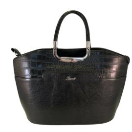 Karen nagyméretű fekete táska