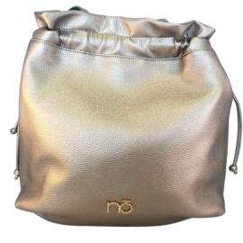 Nobo nagyméretű hátizsák arany