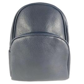 Kis trendi hátizsák kék 18005