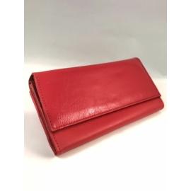 piros brifkó pénztárca