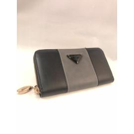 Gastone pénztárca fekete és szürke