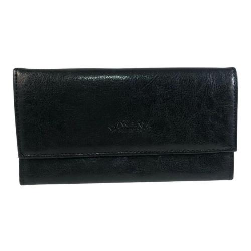 fekete férfi brifkó pénztárca