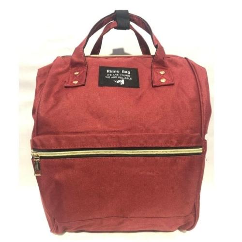 baba mama táska piros