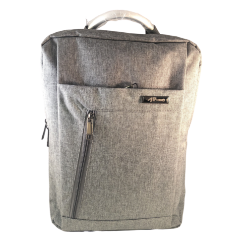 szürke hátitáska laptop táska