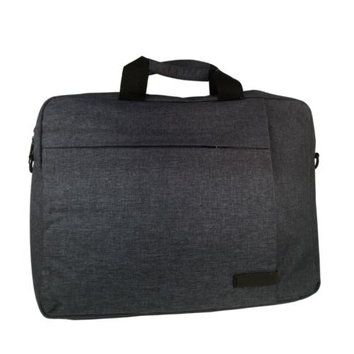 kék laptop táska