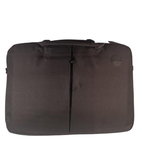 egyszerű fekete laptop táska