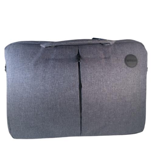 egyszerű szürke laptop táska