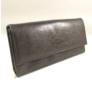 Kép 1/3 - barna férfi brifkó pénztárca