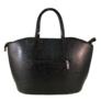 Kép 2/3 - Karen nagyméretű fekete táska