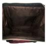 Kép 5/5 - Baba - mama pamutvászon táska fekete és bézs színben