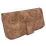Kép 2/3 - Barna színű műbőr pénztárca