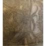 Kép 4/4 - Chiara mintás barna hátizsák