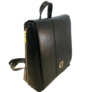 Kép 2/3 - Prestige nagyméretű fekete hátizsák