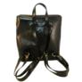Kép 3/3 - Prestige nagyméretű fekete hátizsák