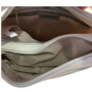 Kép 3/4 - Fehér váll és oldaltáska műbőr 1721
