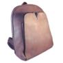 Kép 1/3 -  Műbőr hátitáska rózsaszín 2431