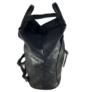 Kép 2/3 - Divatos fekete hátizsák 0206