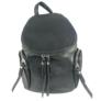 Kép 1/3 - Kis hátizsák fekete 1948
