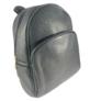 Kép 2/3 - Kis trendi hátizsák fekete 18005