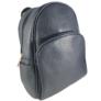 Kép 2/3 - Kis trendi hátizsák kék 18005