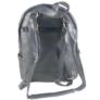 Kép 3/3 - Kis trendi hátizsák kék 18005