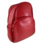 Kép 2/3 - Kis trendi hátizsák piros 18005