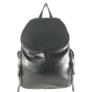 Kép 1/3 - Nagyméretű hátizsák fekete 1947