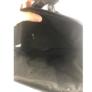 Kép 4/4 - Steppelt hátizsák fekete színben 8353