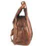 Kép 2/3 - Divatos barna hátizsák 6872