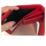 Kép 2/4 - Divatos 3 színű pénztárca 01