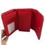 Kép 3/4 - Divatos 3 színű pénztárca 01