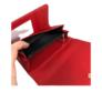Kép 4/4 - Divatos 3 színű pénztárca 01