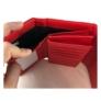 Kép 2/4 - Divatos 3 színű pénztárca 02