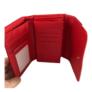Kép 3/4 - Divatos 3 színű pénztárca 02