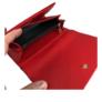 Kép 4/4 - Divatos 3 színű pénztárca 02