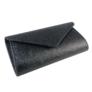 Kép 2/2 - Alkalmi táska csillogó fekete színben