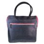 Kép 2/4 - Baba - mama válltáska táska kék színben