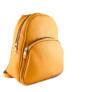 Kép 1/7 - sárga divatos trendi hátizsák