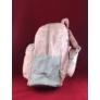 Kép 3/5 - Hagyományos hátitáska pink barna Lucia