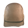 Kép 2/3 - Műbőr hátitáska barna színben