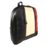 Kép 1/3 - négy színű műbőr hátizsák