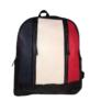 Kép 2/3 - Négy színű műbőr hátizsák