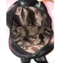 Kép 3/3 - Négy színű műbőr hátizsák