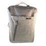 Kép 1/4 - szürke hátitáska laptop táska
