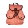 Kép 1/4 - kis rózsaszín hátizsák