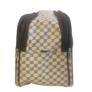 Kép 2/3 - Közepes méretű mintás bőrönd Aldene