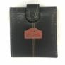 Kép 2/4 - Gastone férfi fekete pénztárca