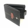 Kép 1/4 - gastone férfi pénztárca fekete