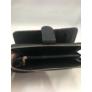 Kép 3/3 - Gastone pénztárca szürke fekete színben