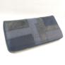 Kép 1/3 - pénztárca kék színben